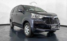40604 - Toyota Avanza 2017 Con Garantía At-4