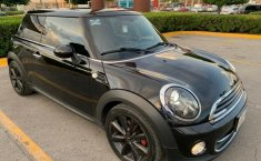 Mini cooper all black 2013-0