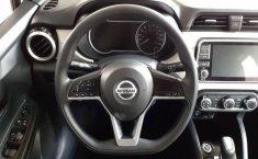 Nissan Versa 2020 1.6 Advance At-5