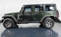 43928 - Jeep Wrangler 2011 Con Garantía At-1