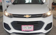 Chevrolet Trax 2017 1.8 LT At-1