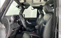 46468 - Jeep Wrangler 2013 Con Garantía At-1