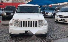 Jeep Liberty Sport factura original, eléctrica-2