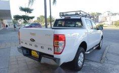 2015 FORD RANGER XLT 4 CIL. COMO NUEVA-1