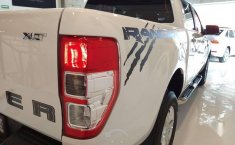 FORD RANGER XLT PLUS 2020!! DOBLE CAB!! SEMINUEVA!-3