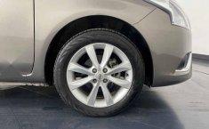 44863 - Nissan Versa 2016 Con Garantía At-3