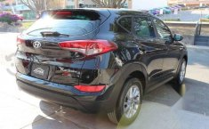 Hyundai Tucson 2017 5p GLS L4/2.0 Aut-2