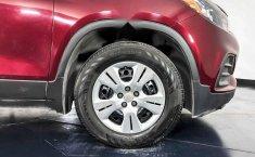 44125 - Chevrolet Trax 2017 Con Garantía Mt-0