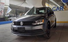 Volkswagen Jetta 2018 2.0 Tiptronic At-1