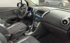 Chevrolet Trax 2016 1.8 LT At-0