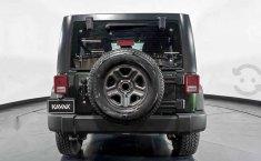 43928 - Jeep Wrangler 2011 Con Garantía At-0