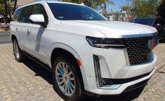Cadillac Escalade Suv Premium Luxury-1