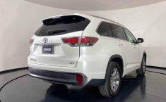46080 - Toyota Highlander 2014 Con Garantía At-1