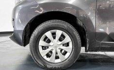 40604 - Toyota Avanza 2017 Con Garantía At-1