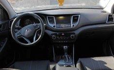 Hyundai Tucson 2017 5p GLS L4/2.0 Aut-0