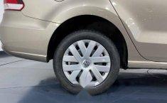 45037 - Volkswagen Vento 2016 Con Garantía Mt-0
