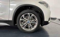46430 - BMW X1 2016 Con Garantía At-0