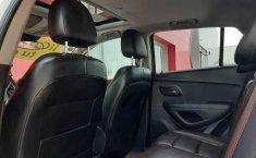 Chevrolet Trax 2014 5p LTZ L4/1.4/T Aut-0