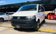 VW TRANSPORTER PASAJEROS 2015 #2241-0