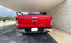 Ford ranger 2020 xlt 2.5 gasolina 4x2-0