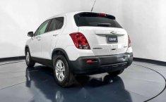 39027 - Chevrolet Trax 2016 Con Garantía At-0
