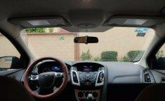 Focus SE Hatchback 2013-0