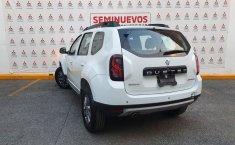 Renault Duster SUV 2020 Blanco -4