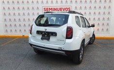 Renault Duster SUV 2020 Blanco -3