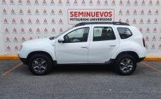 Renault Duster SUV 2020 Blanco -1