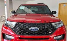 Ford Explorer ST 2021-2