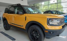 Ford Bronco Sport First Edition 2021 -0