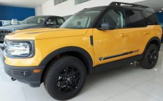 Ford Bronco Sport First Edition 2021 -1