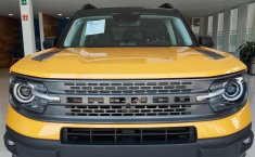 Ford Bronco Sport First Edition 2021 -2
