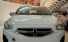 Dodge Attitude SE MT 2021 -2
