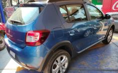 Venta auto Renault Stepway 2018 , Ciudad de México -1