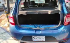 Venta auto Renault Stepway 2018 , Ciudad de México -3