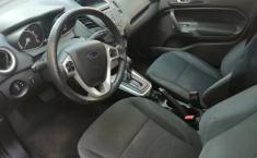 Ford Fiesta 2016 Rojo -5