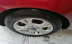 Ford Fiesta 2016 Rojo -11