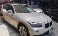 Venta auto BMW X1 2013 , Ciudad de México -0