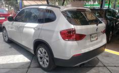 Venta auto BMW X1 2013 , Ciudad de México -4