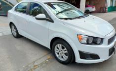Venta auto Chevrolet Sonic 2015 , Ciudad de México -1
