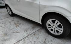 Venta auto Chevrolet Sonic 2015 , Ciudad de México -6