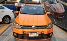 Venta auto Volkswagen CrossFox 2011 , Ciudad de México -0