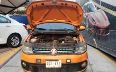 Venta auto Volkswagen CrossFox 2011 , Ciudad de México -7