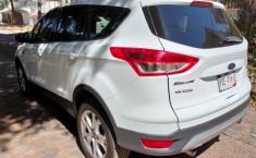 Venta auto Ford Escape 2016 , Ciudad de México -4