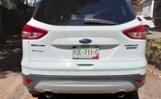 Venta auto Ford Escape 2016 , Ciudad de México -6