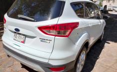 Venta auto Ford Escape 2016 , Ciudad de México -5