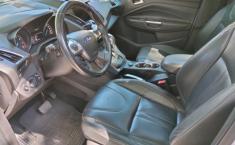 Venta auto Ford Escape 2016 , Ciudad de México -9