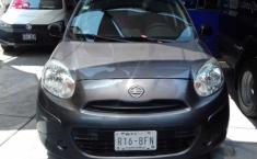 Venta auto Nissan March 2018 , Ciudad de México -1