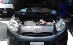 Venta auto Nissan March 2018 , Ciudad de México -3